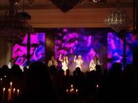 Концерт ABBA