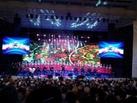 Фестиваль «Великое русское слово-2015»