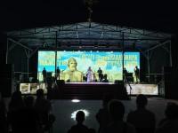 Празднование «Крещения Руси», Херсонес - 28.07.2015
