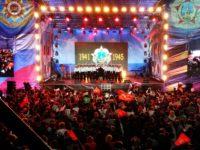 Концерт ко Дню Победы. Севастополь - 09.05.2016