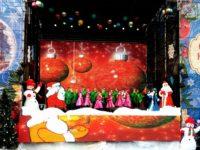Открытие новогодних праздников в Севастополе -20.12.2016
