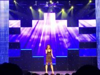 Праздничиный концерт Миллет - 24.12.2016