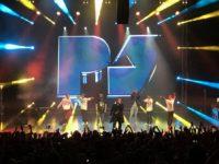 Концерт группы Руки Вверх