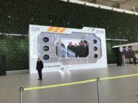 Открытие аэропорта в Симферополе