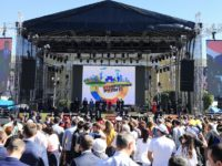 День города Ставрополь
