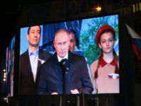 концерт к 5-летию Крымской весны
