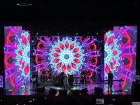 Правительственный концерт 8 марта
