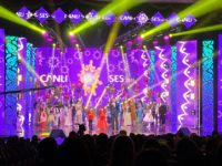 Гала-концерт «CANLI SES - 2019»
